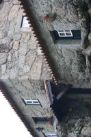 Places - Old house 1 by Stock-gallery
