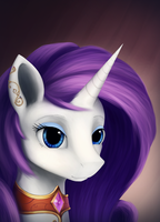 Royal Rarity by L1nkoln