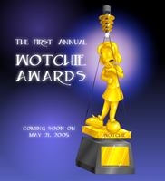 The Wotchie Award by phantom-inker
