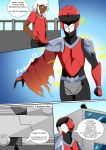 Heroic Chaos pg9 by ghost-nerdy