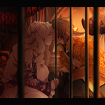 Caged by Srinitybeast