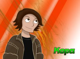 Kopa - KP-Style by DrakebyRS
