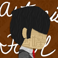 Artemis Fowl the Second by RMAfan101