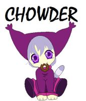 Chowder by Bloodykiss147