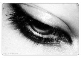 Part III : Eye by Eireen