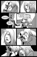 The Chuchunaa Islands Prologue Page 21 by angieness