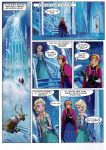 ElsAnna For The First Time in Forever (Reprise) 1 by Shizuru1412