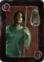 13Ghosts-The Withered Lover by Kharnage