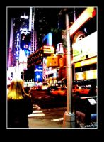 New York City by 0h-0h--audi0