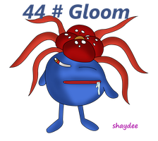 Gloom by The-Real-Shaydee