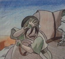 Toph by mahmusx