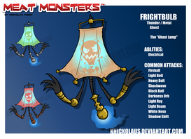 MM: Frightbulb by The-Knick