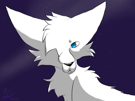 ~:The Stars Aligned:~ by WolfTamerXD