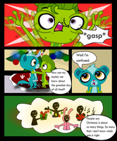 Sunil's Christmas Adventure Page 5 by sonicgirl313
