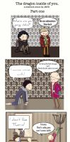 Sherlock 2 med text by KanalenSE