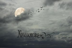 Nevermore by firesign24-7