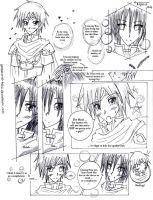 Doujinshi: Upon First Meeting by Gansaku-no-Hasu