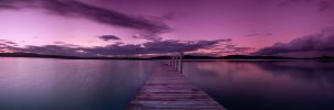 queens lake jetty 3 by spacepig3000