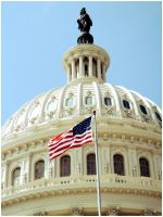 US Capitol by FargoLevy