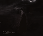 DEVILcoming by PacioR