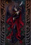 Sorrow of Mephistopheles by Candra