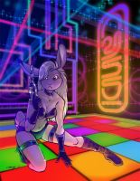Candi Color by Dustmeat