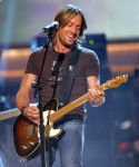 Keith Urban by PaintedSundance
