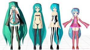imitation v1miku ver.2.0 by M2gzb