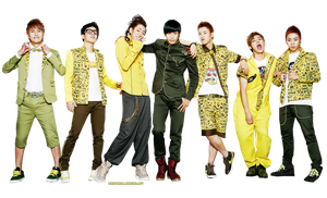 PNG : BLOCK B by chazzief