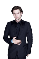 Jackson Rathbone png by DaniiDesings