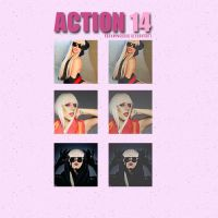 Action 14 by rockmywoorld