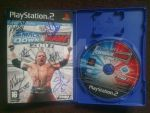 Selling this signed copy of Smackdown vs Raw 2007 by Jack-0f-Diam0ndz