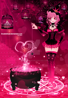 :: LOVE POTION :: by DoubleDead