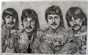 Sgt. Pepper by paulcardenas63