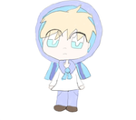 I coloured the Seanland picture in~! by PsychoticallyCute