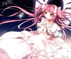 Madoka_GOD by revanche7th