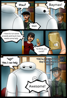 Immortal 7 page 33 by Aileen-Rose