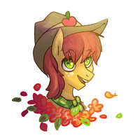 Half Baked Apple by 1AN1