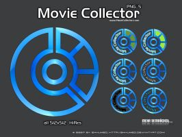 MovieCollector Pack by 3xhumed