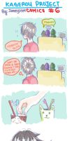 Kagerou Project Comic #6 by JaneyHee