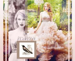 This night is flawless by kathismisguidedghost