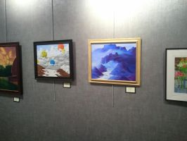 Art Show by ogwynne