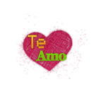 Texto: Te Amo by LulyyEditions