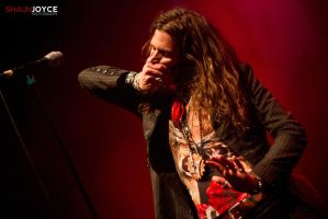 Rival Sons 2 by ShaunJoyce