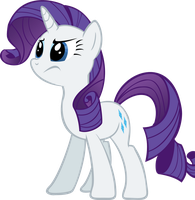 Rarity by RyantheBrony