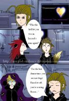 Knock it off, you're scaring Roxas by SuicidalxEmbrace
