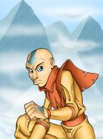Aang Fail by SPetnAZ1982