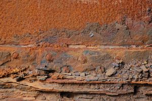 Thick Rust by LittleBlueStocking