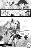 Bey: Snowmen pg6 by TechnoRanma