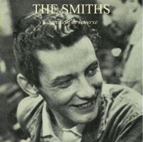 the smiths album cover by rosie-etc